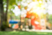 Blur Kid Playground Outdoor Pa...