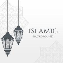Islamic Background Design For ...