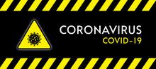 Coronavirus Lockdown Message F...