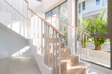 Interior Design Of Staircase I...