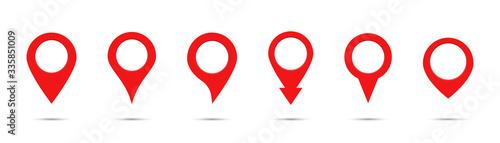 Tela Pointer map