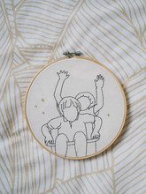 Embroidery Kids