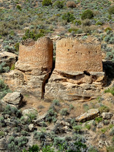 Hovenweep Ruins