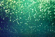 Glitter Vintage Colored Abstract Background