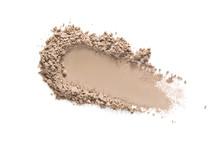 Face Makeup Powder Texture. Be...