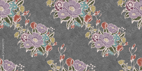 wzor-kwiatow-w-stylu-vintage