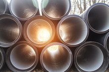 Modern Polypropylene Pipes For...