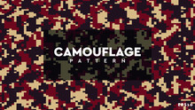 Camouflag Pattern