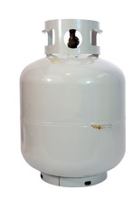 Isolated Compressed Lpg Propan...