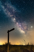 Milky Way Sign