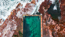 Aerial View Of Mona Vale Rockp...
