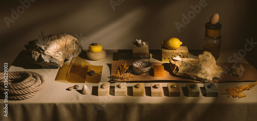 Still Life Study/Feast Set Up - 336229003