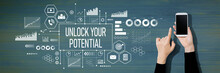 Unlock Your Potential With Per...