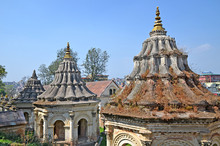 Pashupatinath Temple Is A Famo...