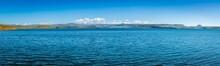 Sterkfontein Dam Panorama With...