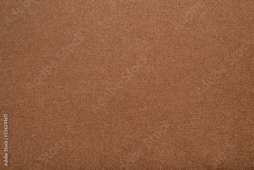 Brown abstract surface. Textile Texture background
