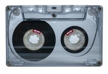 Old Vintage Cassette Tapes On ...