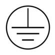 grounding Electrical symbol