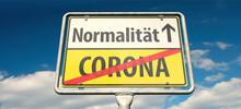 Corona Und Die Rückkehr In Die Normalität
