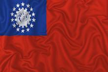 Republic Of The Union Of Myanm...