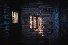 Light Coming Through A Window ...