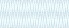 Wavy Line Seamless Pattern Bac...