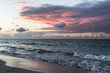 sunset at the beach varadero cuba