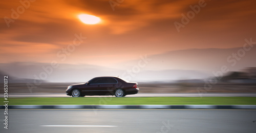 Платно Mercedes Benz