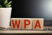 Acronym Wpa For Wi-Fi Protecte...