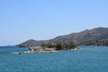 Isole Egee In Grecia