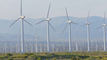 The Windmills Of Palm Springs In California - Travel Photography