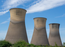 Coal Fired Power Station In Th...