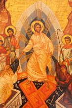 Resurrection Of Jesus Christ I...