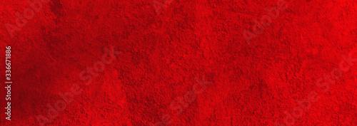 Fototapeta texture of red wall obraz