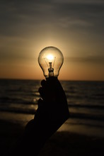 Light Bulb As A Source Of Lig...