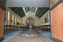 Seychelles Island. Anglican Ch...