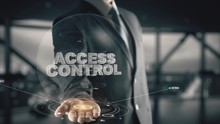 Access Control With Hologram B...