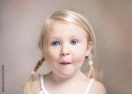 Child of Wonder Slika na platnu