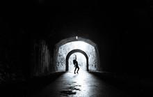 Dancing In A Tunnel, Monsal Tr...