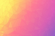 Graphic Gradient Background. T...