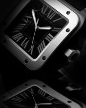 Close Up Of Wristwatch