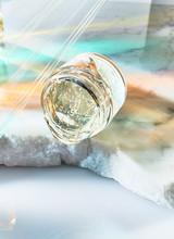 Close Up Of Makeup Gel Bottle