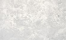 Close Up Of Bubbles In Liquid