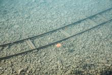 Railway Under Water