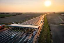 Gliwice Autostrada A4 Bramki