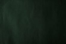 Dark Green Paper Background