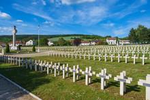 Soldatenfriedhof Aus Dem 1. We...