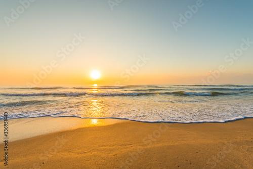 Fototapety, obrazy: Beautiful sea of thailand.58