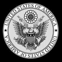 United States Of America Coat ...