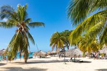View Of A Beach Playa Ancon Ne...
